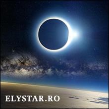 Eclipsa totală de Lună în zodia Vărsător din 27 iulie 2018