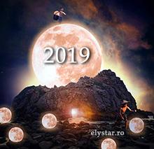 """HOROSCOP """"ELY STAR"""" – 2019"""