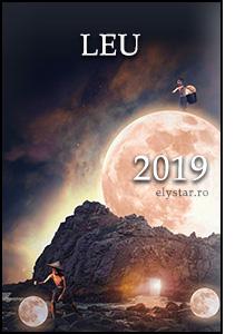 Horoscop 2019 – LEU