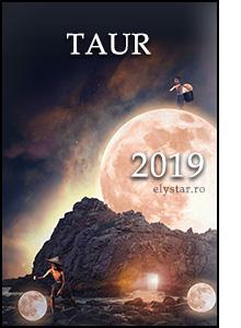 Horoscop 2019 – TAUR