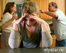 Cum recunoști o familie disfuncțională?