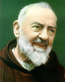 Cine a fost Padre Pio?