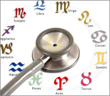 Astrologia medicala