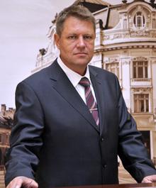Portret de Presedinte – Klaus Werner Iohannis