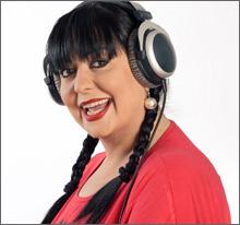 Monica Anghel – o voce de exceptie