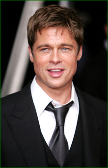 """Brad Pitt – Săgetătorul """"Pitt-bull"""""""