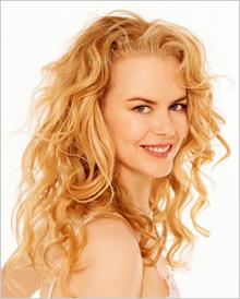 Nicole Kidman… cu ascendentul in Scorpion si Mijlocul Cerului in Leu…