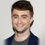 Harry Potter sau  DANIEL RADCLIFFE