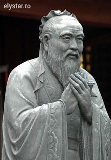 Confucius – înţelepciunea asiatică