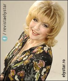 """Corina Chiriac: """"O viaţă dedicată cântecului…"""""""