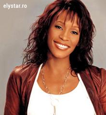 La moartea lui Whitney Houston