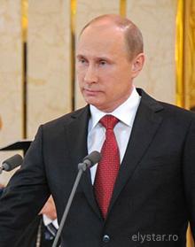 Vladimir Putin – portret parapsihologic