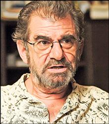 Portret parapsihologic de actor: Dr. Florin Zamfirescu