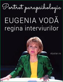 EUGENIA VODĂ – regina interviurilor