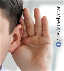 Puteţi fi un bun ascultător?