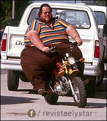 De ce unii sunt obezi şi ceilalţi nu?