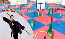 Beneficiile artelor marţiale în viaţa copiilor cu autism