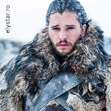 KIT HARINGTON  sau  JON SNOW
