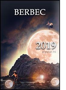 Horoscop 2019 – BERBEC